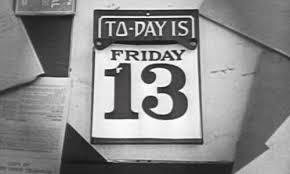 today 13th