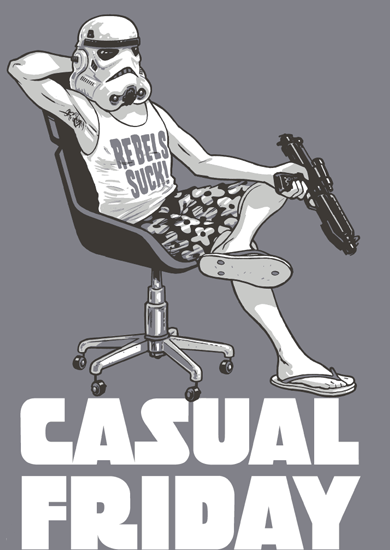 Business-Casual-Fridays